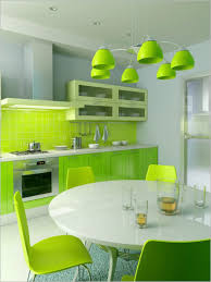 Colorful Kitchen Kitchen Design 43 Chic Colorful Kitchen Decorating Ideas