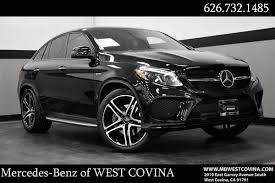 State of the art infotainment. Used Mercedes Benz Gle Class Coupe For Sale Near Me Edmunds