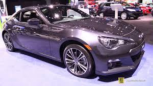 2015 subaru brz interior. Plain Interior 2015 Subaru BRZ Limited  Exterior And Interior Walkaround Detroit  Auto Show YouTube For Brz S