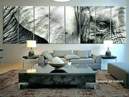 Decorating Long Walls In Living Rooms Long Wall Art Long Wall Decorations  Trendy Long Wall Artwork Long Canvas Wall Art Wall Decor Long Wall Decorate  Large ...