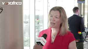 """Emma Wade-Smith, OBE """"the UK has a fantastic offer for a win-win trade"""" -  YouTube"""