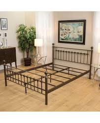 Noble House Seiman California King Bed Frame, Quick Ship & Reviews ...