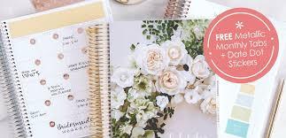 Wedding Planner Wall Chart Wedding Planner