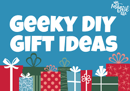 diy office gifts. Geeky Diy Gift Ideas My Fangirl Life Feature. Home Office Decorating Ideas. Gifts K
