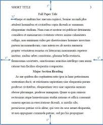 apa style papers write my custom paper  apa style papers