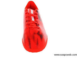 autumn winter 2017 usa adidas kids f10 in j indoor soccer shoes solred ftwwht