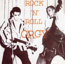 N orgy rock roll