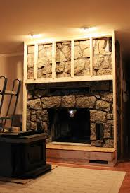 Reface Fireplace Ideas Best 20 Fireplace Refacing Ideas On Pinterest White Fireplace