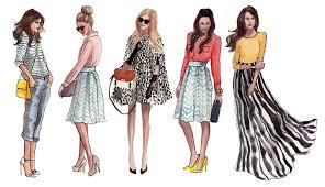 Resultado de imagen de la moda