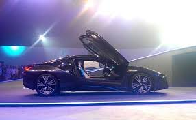 bmw new car releaseBMW i8 launched in India at Rs 229 cr  Business Line