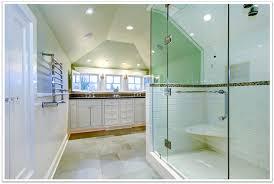 glass thickness glass shower doors