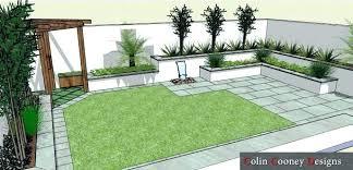 Low Maintenance Gardens Ideas Custom Decorating Design