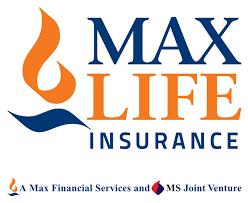 max life insurnance
