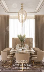 decoration home interior. Modern Luxury Dining Room Decor Ideas Is Available On The Web Site Of Spazio Interior Decoration Dubai. Enjoy Design For Home Design\u2026