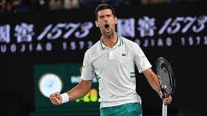 Australian Open: Wachablösung? Novak Djokovic akzeptiert noch keine  Nachfolger - großes Ziel lockt - Eurosport