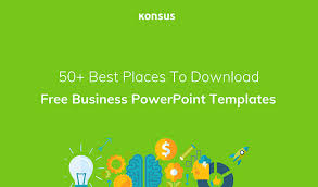 cute powerpoint background free powerpoint templates 50 best sites to download konsus