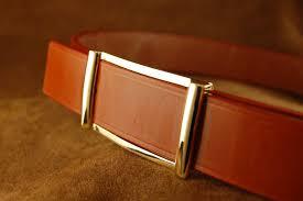 the stratfield belt kit shown in hazel