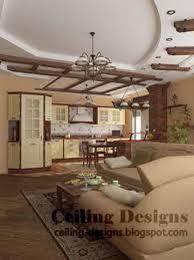 Woodwork Design For Living Room Plans