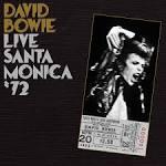 Live in Santa Monica '72