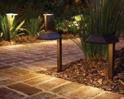 garden path lights. The Garden Path Lights A