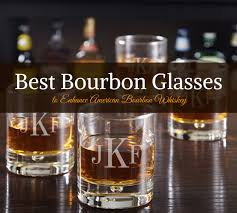 23 best bourbon glasses to enhance american whiskey