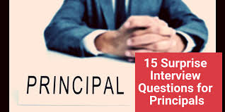 Assistant Principal Interview Questions And Answers 15 Surprise Questions To Prepare For Your Principal