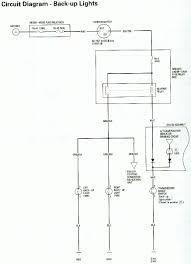 Backup Light Fuse Backup Light Relay Wiring Diagram Wiring Diagram