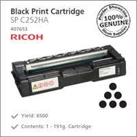 SP C262dnw - C262sfn - Printer Showcase