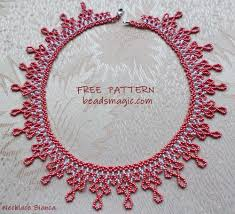 Beading Design Jewelry Com Beads Magic Free Beading Patterns And Everything About