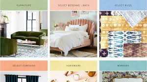 Whimsical furniture and decor Steampunk 25 Off Furniture Select Decor And Select Bedding Anthropologie Image Anthropologie Kinja Deals The Inventory Makeover Your Home With 25 Off Whimsical Furniture And Decor From