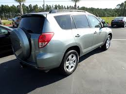 Green Toyota Rav4 For Sale ▷ Used Cars On Buysellsearch