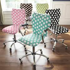 desk chair for girls. Exellent For Painted Dot Airgo Chair Throughout Desk For Girls S