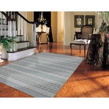 mohawk home seton stripe tufted nylon rug