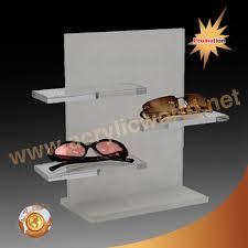 Window Display Stands Acrylic Eyewear Display Stands Contact Lens Display Case Eyewear 58
