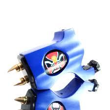 роторная тату машинка Bishop S 50 Blue купить по лучшей цене в димитровграде от