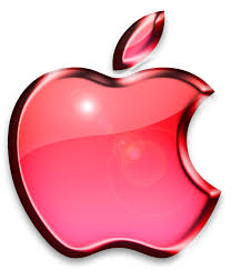 official apple logo png. red apple logo - bing images official png