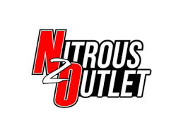 nitrous outlet mustang nos mini 2 stage progressive nitrous finished