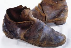 Image result for old mill  worker sothern  shoes