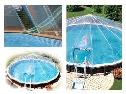 diy swimming pool heating