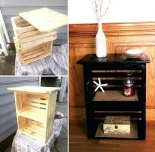 large size of absorbing side table dog kennel large wooden crate endprojects wood furniture cage