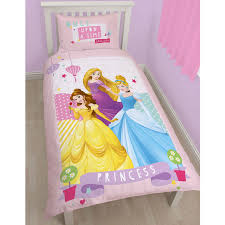 DISNEY PRINCESS BEDROOM RANGE SINGLE DUVET COVER SET & CURTAINS ... & DISNEY-PRINCESS-BEDROOM-RANGE-SINGLE-DUVET-COVER-SET- Adamdwight.com