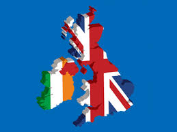 Image result for the british isles ks1