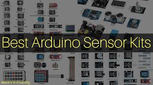 14 Best Arduino <b>Sensor Kits</b> for Beginners [2020 Updated]