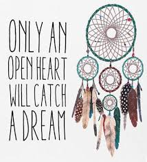 Dream Catcher With Quote Best Of Dream Catcher Quote The Random Vibez