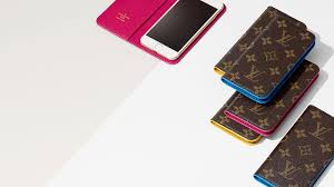 iphone 7 cases. iphone 7 and 7+ case folio - louis vuitton fashion news iphone cases
