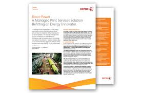 City of Riverside Empowers with Print Governance   Xerox