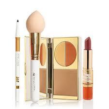 myglamm simple face makeup kit