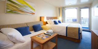 How To Choose a Cruise Ship Cabin: What You Need to Know