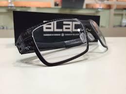 Eye Designs Of Westchester Carbonfiber Blac Eyewear Eyeglasses Menswear Fashion