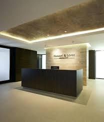 office reception interior.  Interior Reception Office Best Ideas On    For Office Reception Interior E